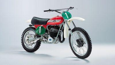 MX 250 77 Genady Moiseev